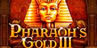 Pharaoh's Gold 3